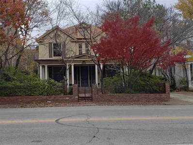 1258 Peabody Ave, Memphis, TN 38104 - #: 10041208