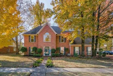 8869 Dewberry Ln, Memphis, TN 38016 - #: 10041237