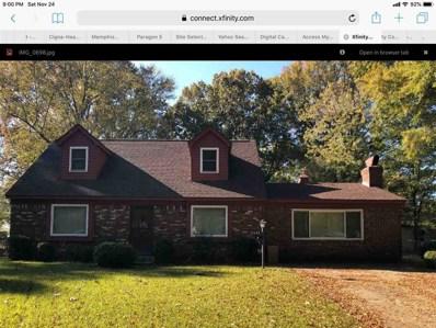 3243 Tena Rea Cv, Memphis, TN 38118 - #: 10041254