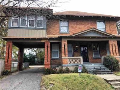 76 N Evergreen St, Memphis, TN 38104 - #: 10041389