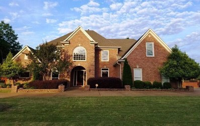 1042 Summer Springs Rd, Collierville, TN 38017 - #: 10041439
