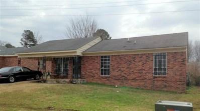 3593 Russelwood Dr, Memphis, TN 38128 - #: 10041663