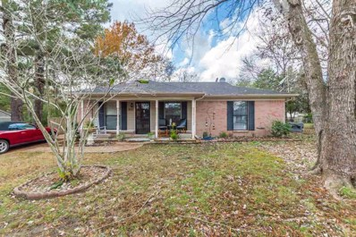 925 Greenview Rd, Collierville, TN 38017 - #: 10041679