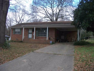 310 Jones St, Somerville, TN 38068 - #: 10041762