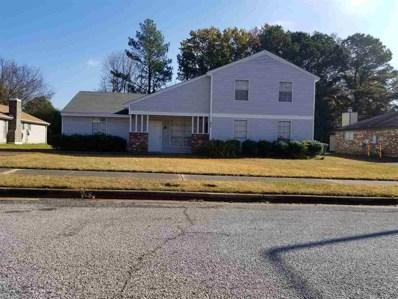 2242 Birken Rd, Memphis, TN 38134 - #: 10041804