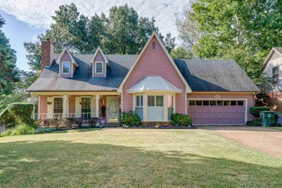 7171 Country Oaks Dr, Memphis, TN 38125 - #: 10041851