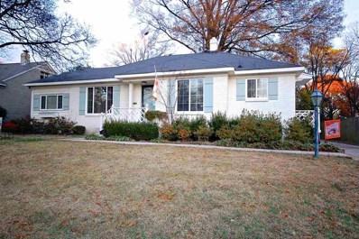 314 Eastland, Memphis, TN 38111 - #: 10041878