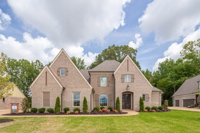 942 Cypress Run Dr, Collierville, TN 38017 - #: 10041902