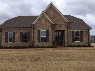470 Oakridge Dr, Oakland, TN 38060 - #: 10042018