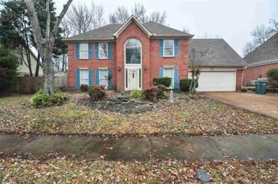 8868 Dewberry Ln, Memphis, TN 38016 - #: 10042037