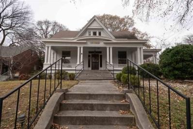 1336 Harbert Ave, Memphis, TN 38104 - #: 10042054