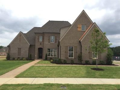 595 Cedar Shadows Cir E, Collierville, TN 38017 - #: 10042181