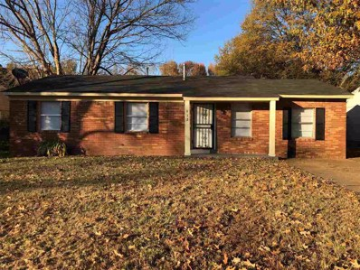 612 Leavert Ave, Memphis, TN 38127 - #: 10042213