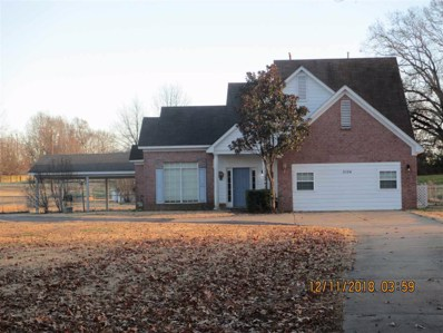 5194 Old Memphis Rd, Unincorporated, TN 38011 - #: 10042269