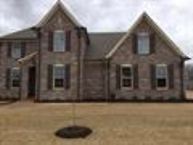 400 Oakridge Dr, Oakland, TN 38060 - #: 10042304