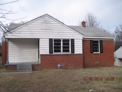 1352 Canfield Ave, Memphis, TN 38127 - #: 10042463