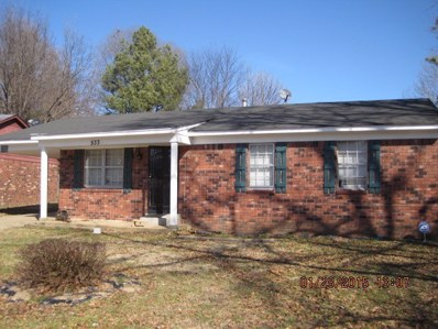 5332 Plover Dr, Unincorporated, TN 38127 - #: 10042465