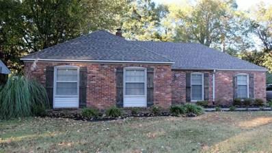 5148 Princeton Rd, Memphis, TN 38117 - #: 10042611