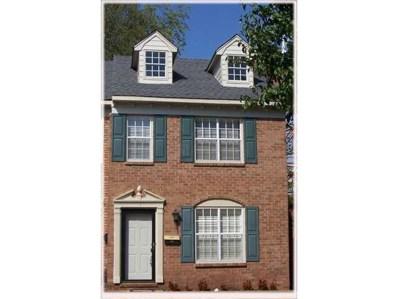 199 S Barksdale St UNIT 1, Memphis, TN 38104 - #: 10042734