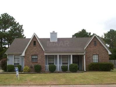 7276 Newling Ln, Memphis, TN 38125 - #: 10042815