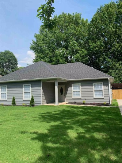 5808 Lake Port Dr, Unincorporated, TN 38053 - #: 10042853