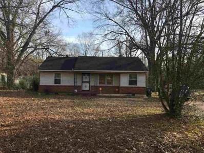 4082 Shirley Dr, Memphis, TN 38109 - #: 10042963