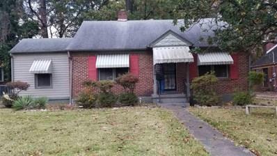 926 Inman Rd, Memphis, TN 38111 - #: 10042996