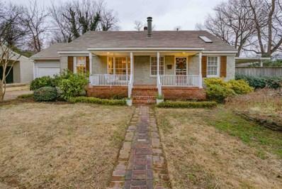 140 Barnett Pl, Memphis, TN 38111 - #: 10043002