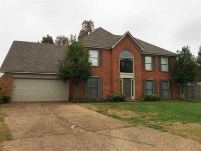 8927 Gooseberry Cv, Memphis, TN 38016 - #: 10043231