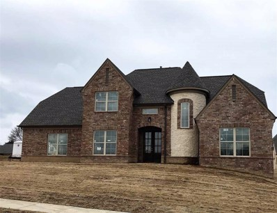 5461 Briardale Dr, Unincorporated, TN 38125 - #: 10043301
