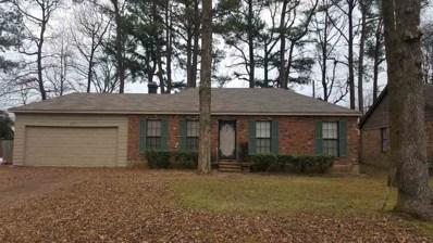 4578 Sandy Park Dr, Memphis, TN 38141 - #: 10043310