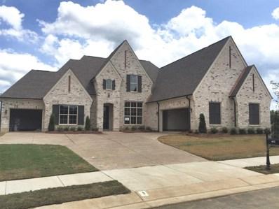 652 Cedar Shadows Cir E, Collierville, TN 38017 - #: 10043313