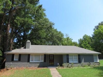 1522 Paullus Ave, Memphis, TN 38127 - #: 10043315