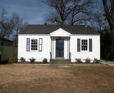 3544 Marion Ave, Memphis, TN 38111 - #: 10043567