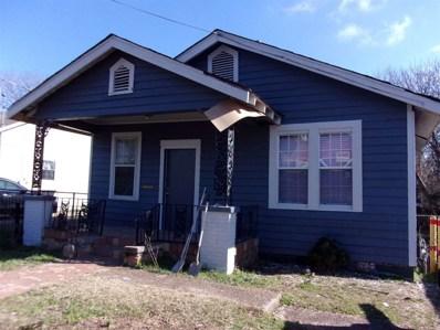 1576 Arkansas St, Memphis, TN 38109 - #: 10043641