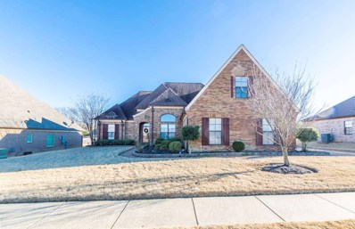 5384 Riverstone Dr, Unincorporated, TN 38125 - #: 10043644