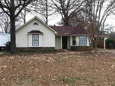 6418 S Fawn Hollow Cir S, Memphis, TN 38141 - #: 10043652