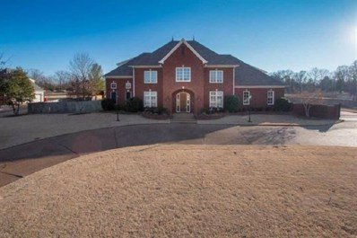 11593 Stable View Dr, Unincorporated, TN 38028 - #: 10043670