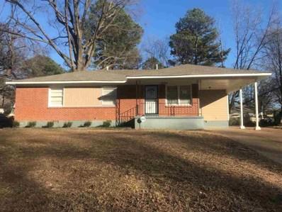 4968 Loch Lomond Dr, Memphis, TN 38116 - #: 10043683