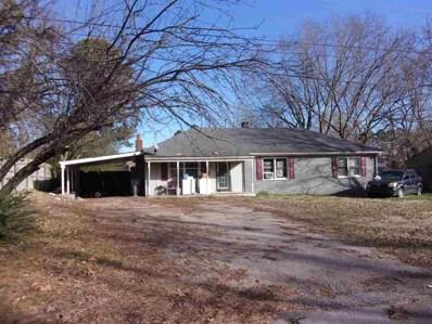 4280 Old Allen Dr, Memphis, TN 38128 - #: 10043695