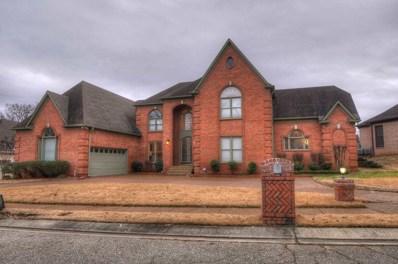 7571 Fairway Forest Dr N, Memphis, TN 38016 - #: 10043698
