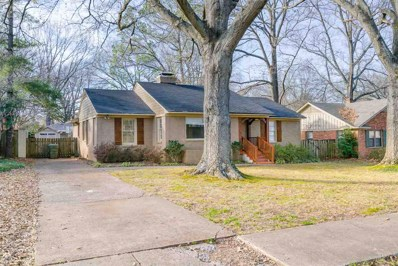 151 Wallace Rd, Memphis, TN 38117 - #: 10043814