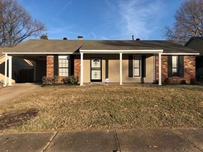4264 Cary Hill Dr, Memphis, TN 38141 - #: 10043837