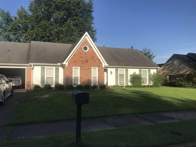 2840 Five Colonies Ln, Memphis, TN 38119 - #: 10043863