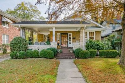 1809 Tutwiler Ave, Memphis, TN 38107 - #: 10043892