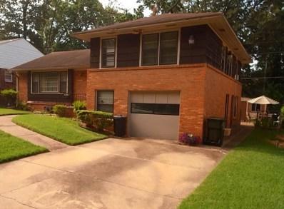 3521 Barron Ave, Memphis, TN 38111 - #: 10043937