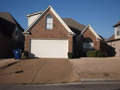 90 Birch Springs Dr, Oakland, TN 38060 - #: 10043994
