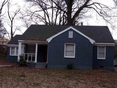 1011 Cindy Ln, Memphis, TN 38127 - #: 10044005