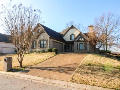 1287 Winter Springs Ln, Unincorporated, TN 38016 - #: 10044007