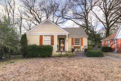 355 Lundee Pl, Memphis, TN 38111 - #: 10044013